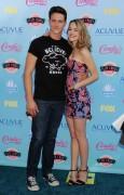 Bridgit Mendler - Teen Choice Awards 2013 at Gibson Amphitheatre in Universal City   11-08-2013    26x updatet 3e7b2c345284579