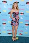 Bridgit Mendler - Teen Choice Awards 2013 at Gibson Amphitheatre in Universal City   11-08-2013    26x updatet 5993a6345284490