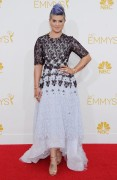 """Kelly Osbourne """"66th Annual Primetime Emmy Awards at the Nokia Theatre L.A. Live in Los Angeles"""" (25.08.2014) 29x E65360347451493"""