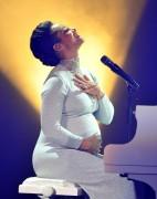 "Alicia Keys ""MTV EMA's 2014 at The Hydro in Glasgow"" (09.11.2014) 6x  329ad2365177951"