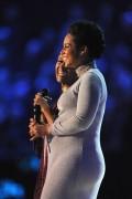 """Alicia Keys """"MTV EMA's 2014 at The Hydro in Glasgow"""" (09.11.2014) 6x  8fa751365177977"""