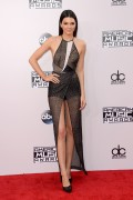 Kendall Jenner attends the 2014 American Music Awards at Nokia Theatre L.A. Live in Los Angeles, California 23.11.2014 (x112) updatet 152d3f366366753