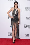 Kendall Jenner attends the 2014 American Music Awards at Nokia Theatre L.A. Live in Los Angeles, California 23.11.2014 (x112) updatet 5e14f9366366706