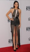 Kendall Jenner attends the 2014 American Music Awards at Nokia Theatre L.A. Live in Los Angeles, California 23.11.2014 (x112) updatet 756a02366366742