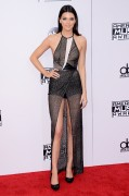 Kendall Jenner attends the 2014 American Music Awards at Nokia Theatre L.A. Live in Los Angeles, California 23.11.2014 (x112) updatet 4ad1d2366557033
