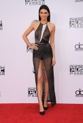Kendall Jenner attends the 2014 American Music Awards at Nokia Theatre L.A. Live in Los Angeles, California 23.11.2014 (x112) updatet 8fbbdc366557580