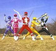 Могучие морфы - рейнджеры силы / Mighty Morphin' Power Rangers (сериал 1993-1995) Acd76a379437535