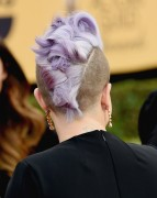 "Kelly Osbourne ""21st Annual Screen Actors Guild Awards at The Shrine Auditorium in Los Angeles"" (25.01.2015) 9x  0a72bf384679020"