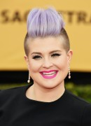 "Kelly Osbourne ""21st Annual Screen Actors Guild Awards at The Shrine Auditorium in Los Angeles"" (25.01.2015) 9x  5ebbe8384679011"