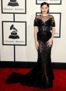 """Jessie J """"57th Annual GRAMMY Awards at the STAPLES Center in Los Angeles"""" (08.02.2015) 91x updatet x3 0be88e388453761"""