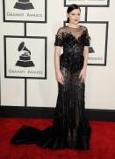 "Jessie J ""57th Annual GRAMMY Awards at the STAPLES Center in Los Angeles"" (08.02.2015) 91x updatet x3 5af544388453902"