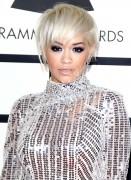 Rita Ora - 57th Annual GRAMMY Awards in LA 08.02.2015 (x119) updatet 2x 9bed42388807683