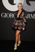 Rita Ora - 57th Annual GRAMMY Awards in LA 08.02.2015 (x119) updatet 2x 896ed3389053421