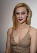 """Sarah Gadon """"GQ and Giorgio Armani Grammys After Party at Hollywood Athletic Club"""" (08.02.2015) 9x  04148d390036043"""