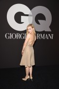 """Sarah Gadon """"GQ and Giorgio Armani Grammys After Party at Hollywood Athletic Club"""" (08.02.2015) 9x  7f51a4390035968"""