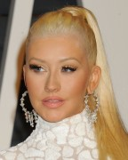 """Christina Aguilera """"2015 Vanity Fair Oscar Party hosted by Graydon Carter at Wallis Annenberg Center for the Performing Arts in Beverly Hills"""" (22.02.2015) 87x updatet 2b0e2e392721364"""