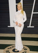"""Christina Aguilera """"2015 Vanity Fair Oscar Party hosted by Graydon Carter at Wallis Annenberg Center for the Performing Arts in Beverly Hills"""" (22.02.2015) 87x updatet 964d13392722247"""