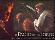 Братство Волка / Le Pacte des loups (Самюэль Ле Биан, Венсан Кассель, Моника Беллуччи,Марк Дакаскос. 2001) Cee1c0397144647