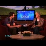 Rob @ The Ellen Show - 20 Avril 2011 3363dc128833813