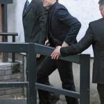 """Robert Pattinson arrivant au studio du """"the Graham Norton Show"""" à Londres  95fcfa130773540"""