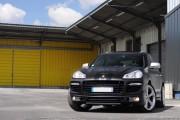 [Shooting] Porsche Cayenne Turbo Techart D8460b139516904