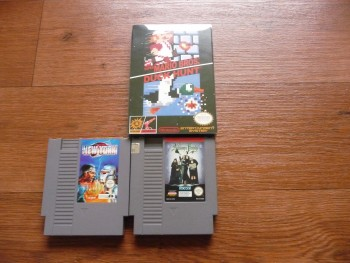 Shiroe's NES and GB collection E866d8298689981