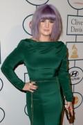 Kelly Osbourne The 56th Annual GRAMMY Awards Pre-GRAMMY Gala in LA 25.01.2014 (x37) 2dc91f303967156