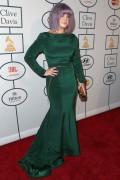 Kelly Osbourne The 56th Annual GRAMMY Awards Pre-GRAMMY Gala in LA 25.01.2014 (x37) 55773a303967740