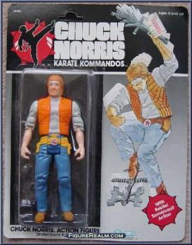 Dossier Chuck Norris - Karate Kommandos Cf1d65319406732