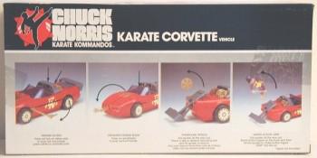 Dossier Chuck Norris - Karate Kommandos - Page 2 569114319874364