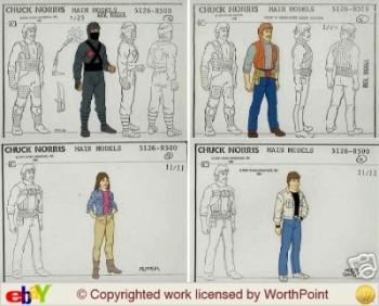 Dossier Chuck Norris - Karate Kommandos - Page 3 E0a053322778841