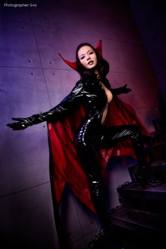 Cosplays Go ! - Page 4 Cd1760326196934