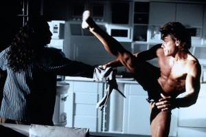 Патруль времени / Timecop; Жан-Клод Ван Дамм (Jean-Claude Van Damme), 1994 99cc4a333749517