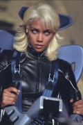 Люди Икс 2 / X-Men 2 (Хью Джекман, Холли Берри, Патрик Стюарт, Иэн МакКеллен, Фамке Янссен, Джеймс Марсден, Ребекка Ромейн, Келли Ху, 2003) 07ea34334088616