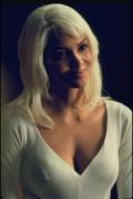 Люди Икс 2 / X-Men 2 (Хью Джекман, Холли Берри, Патрик Стюарт, Иэн МакКеллен, Фамке Янссен, Джеймс Марсден, Ребекка Ромейн, Келли Ху, 2003) 560ea3334088490