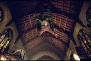 Люди Икс 2 / X-Men 2 (Хью Джекман, Холли Берри, Патрик Стюарт, Иэн МакКеллен, Фамке Янссен, Джеймс Марсден, Ребекка Ромейн, Келли Ху, 2003) F6279c334089131