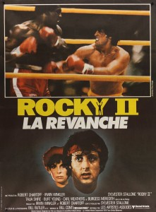 Рокки 2 / Rocky II (Сильвестр Сталлоне, 1979) Bf136a344436081