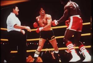 Рокки 2 / Rocky II (Сильвестр Сталлоне, 1979) 8d62ae344443474