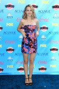 Bridgit Mendler - Teen Choice Awards 2013 at Gibson Amphitheatre in Universal City   11-08-2013    26x updatet 2d09bf345284522