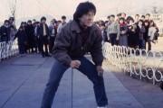 Мои счастливые звёзды / My Lucky Stars (Джеки Чан, 1985) Cde50c346499045