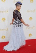 """Kelly Osbourne """"66th Annual Primetime Emmy Awards at the Nokia Theatre L.A. Live in Los Angeles"""" (25.08.2014) 29x 3b8d29347451608"""