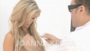 Joanna Krupa Gets Naked for PETA (x40) 1c54dd366236232