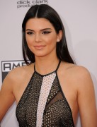 Kendall Jenner attends the 2014 American Music Awards at Nokia Theatre L.A. Live in Los Angeles, California 23.11.2014 (x112) updatet 149d3b366557019