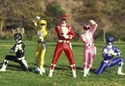 Могучие морфы - рейнджеры силы / Mighty Morphin' Power Rangers (сериал 1993-1995) 230bbf379437615