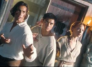 Смертельная битва: Завоевание / Mortal Kombat: Conquest (1998)   41ff0d379466437