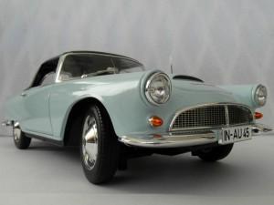 Auto Union 1000SP Roadster 7cc434381819710