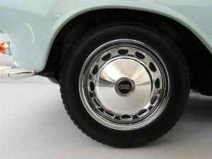 Auto Union 1000SP Roadster Cff398381819849