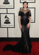 """Jessie J """"57th Annual GRAMMY Awards at the STAPLES Center in Los Angeles"""" (08.02.2015) 91x updatet x3 54ed48388453933"""
