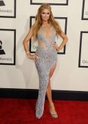 Paris Hilton  57th Annual GRAMMY Awards in LA 08.02.2015 (x49) updatet x3 6bb80d388565942