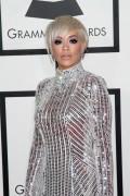 Rita Ora - 57th Annual GRAMMY Awards in LA 08.02.2015 (x119) updatet 2x 2ba454388808664